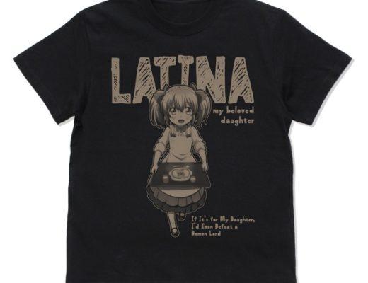ラティナ Tシャツ